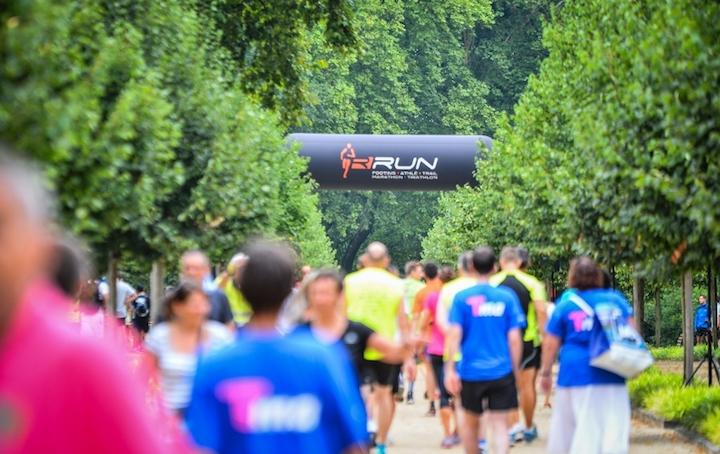 Course du Moun juillet 2015
