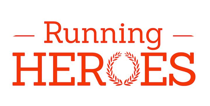 Courir avec Running Heroes