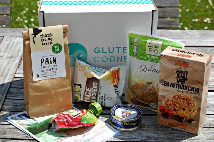 GlutenBox Mai 2016