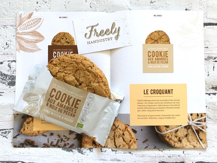 Les meilleurs cookies sans gluten du monde