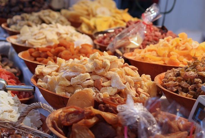 Aliments healthy et idées reçues