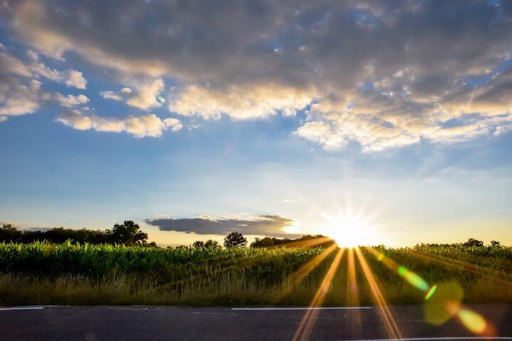 10 bonnes raisons de courir (très) tôt le matin