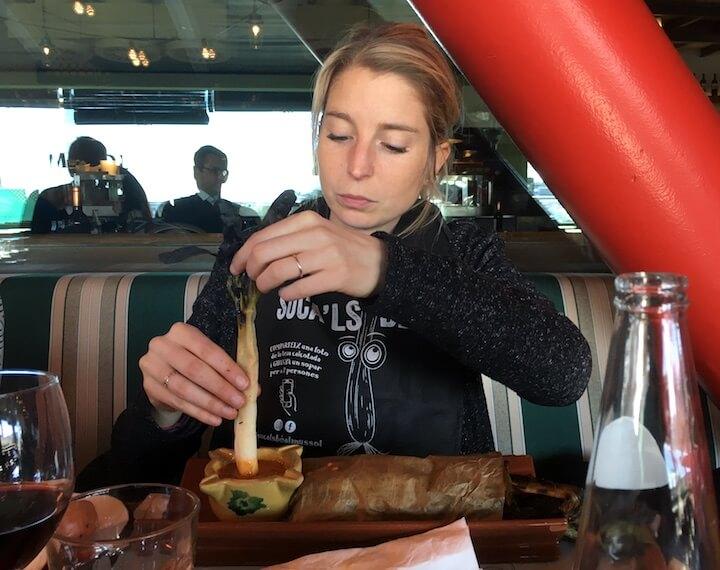 barcelone sans gluten