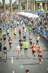 2eme fois marathonienne