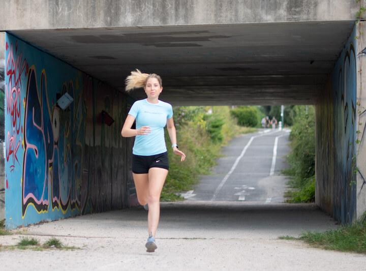 prépa marathon de Berlin
