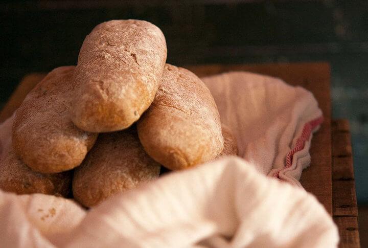 cookies sans gluten Milola