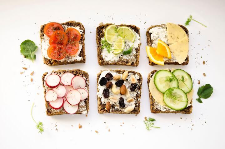 Manger sans gluten ne fait pas maigrir