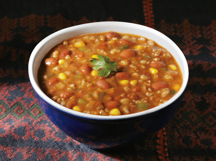 amys soup