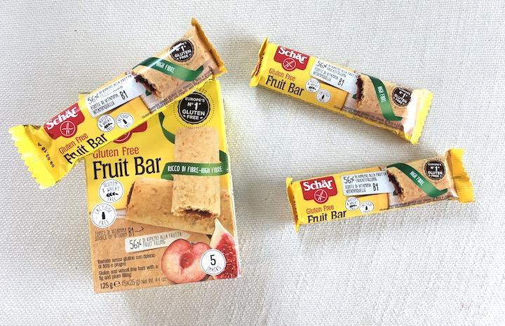 Test : Les produits sans gluten Schär