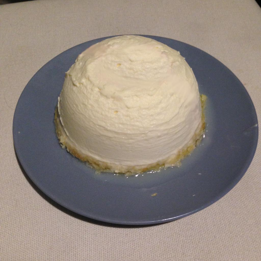 brain cake sans gluten