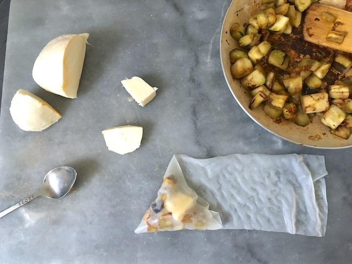 Idées pour apéro sans gluten