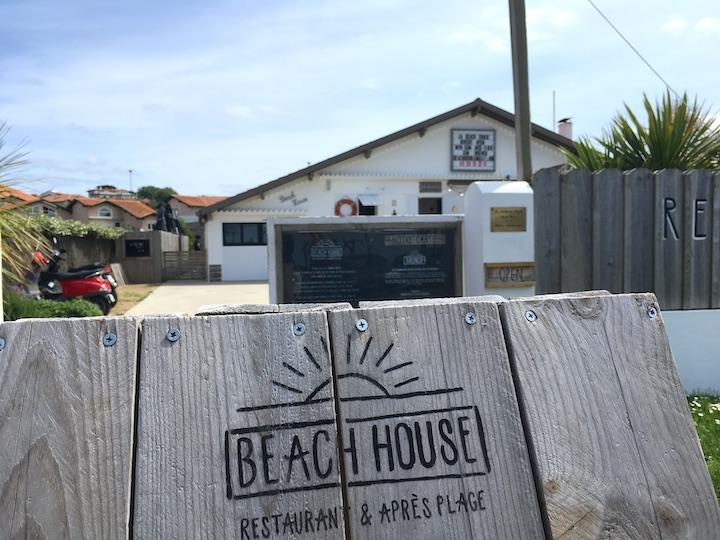 Beach House à Anglet