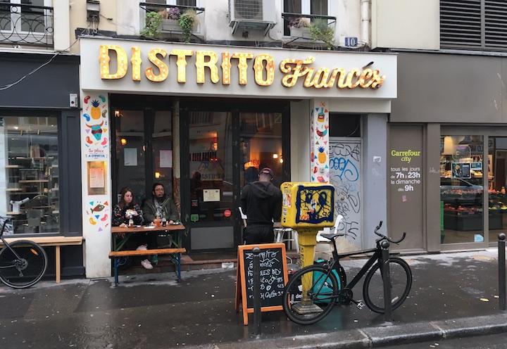 Compte rendu de mes 3 jours au SAAPS Paris