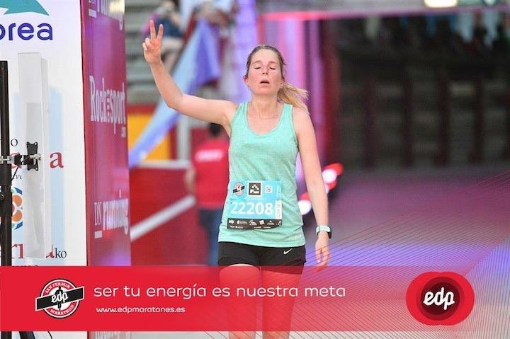 Semi marathon de Pampelune