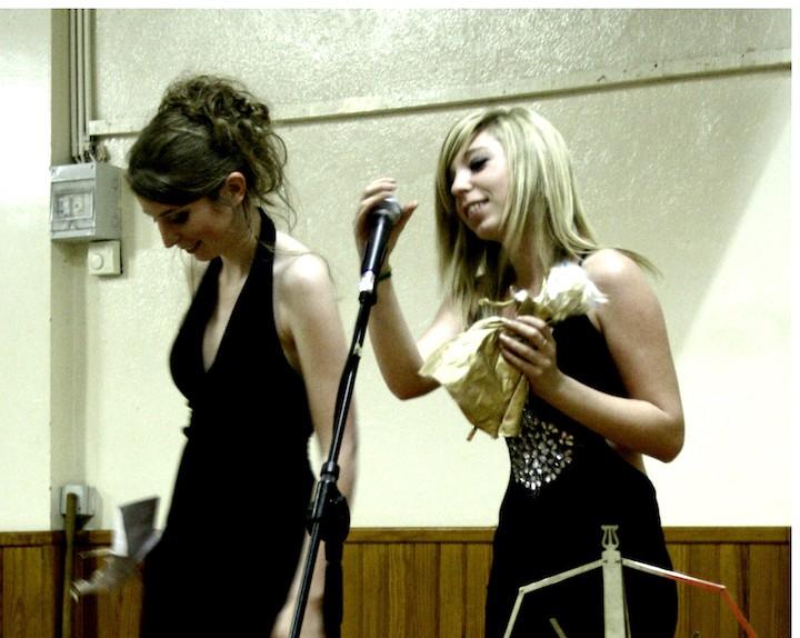 La double vie des sœurs Coquillettes