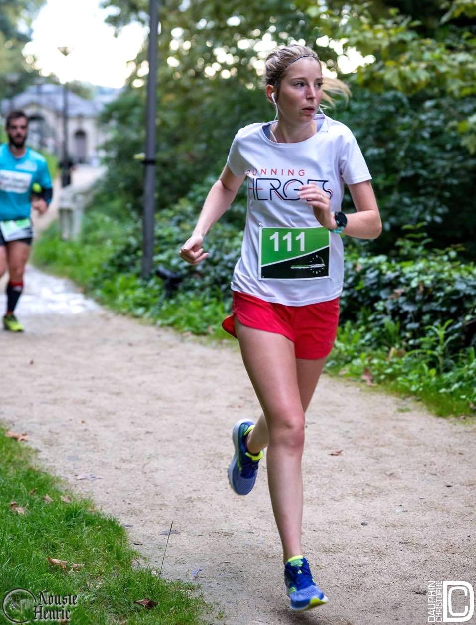 Semi marathon Nouste Henric : mon compte rendu