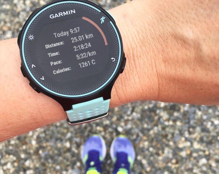 11 semaines de prepa marathon