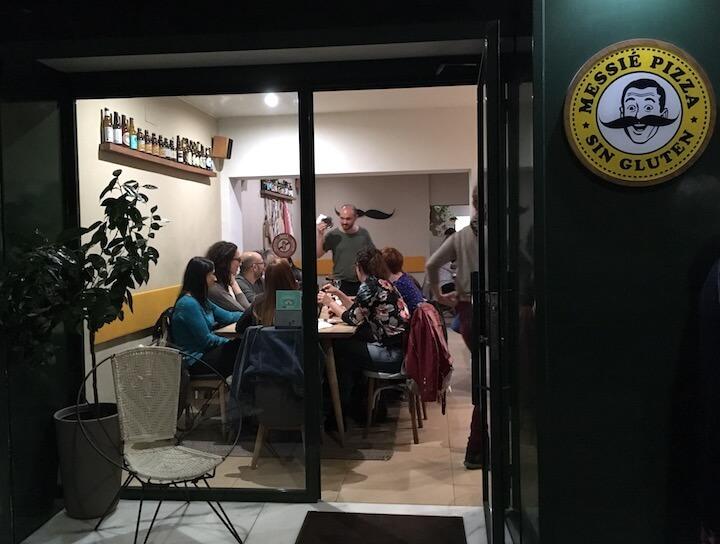 Restaurant messié