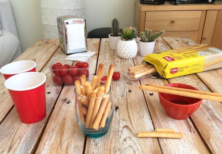 Test sans gluten : les petits nouveaux de chez Schär