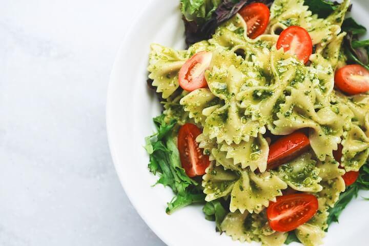 Pâtes de légumes sans gluten : le test