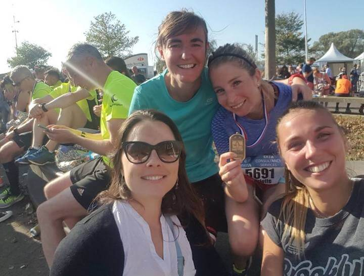 Conseils et astuces pour un marathon