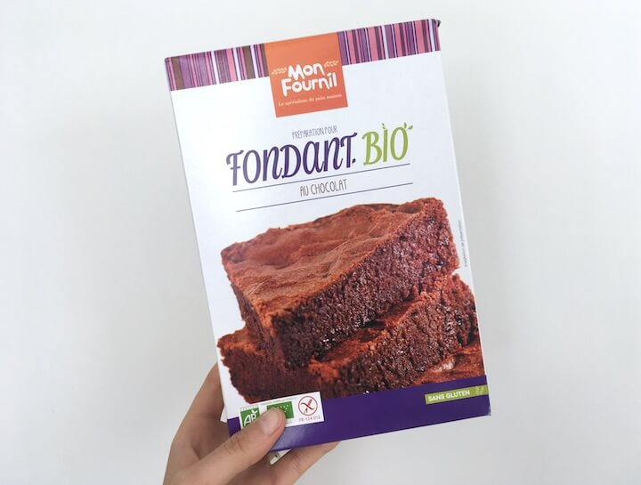 Mon fournil sans gluten : le test