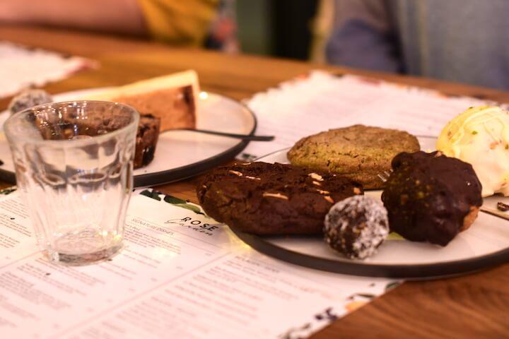 Berlin sans gluten