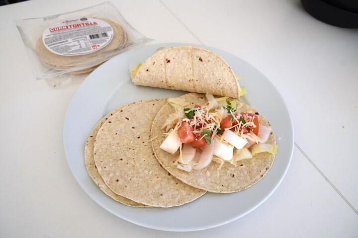 gamme consenza sans gluten