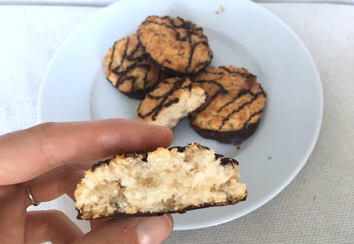 gamme sans gluten Consenza