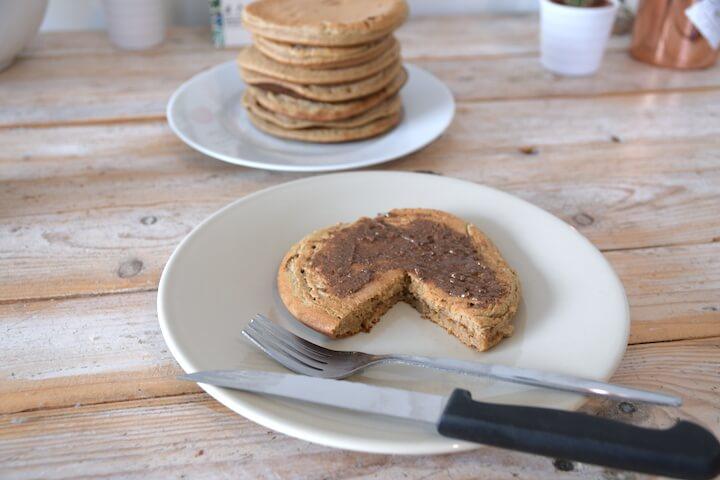tour de pancakes