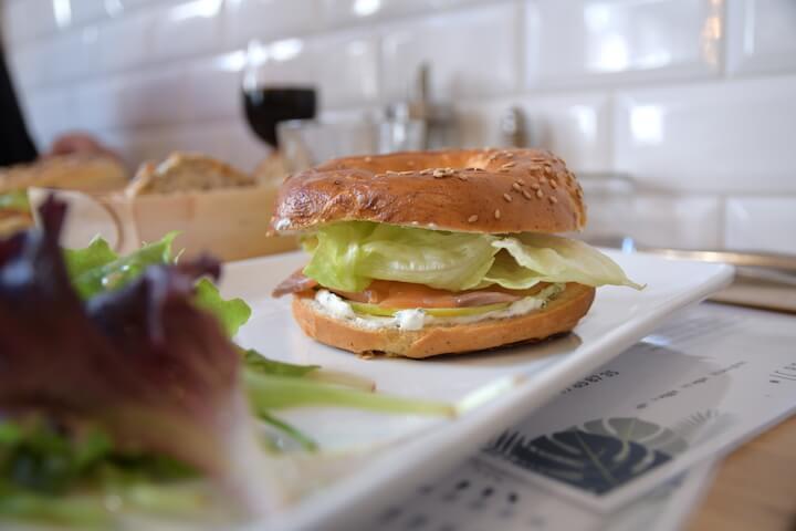 La-cantine-biarritz-bagels-sans-gluten