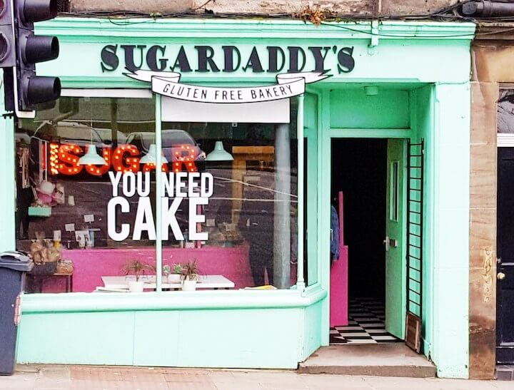 sugardaddys bakery
