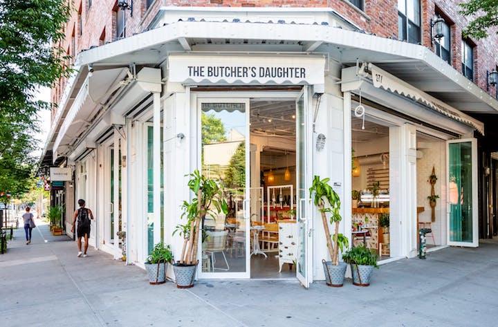 New York sans gluten : mes bonnes adresses