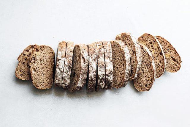 pain surprise sans gluten