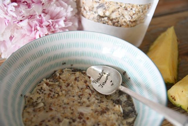 porridge noglu