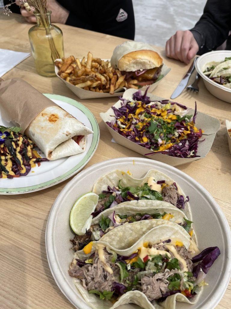 tacos sans gluten