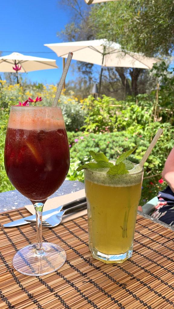 cocktail maison the giri café